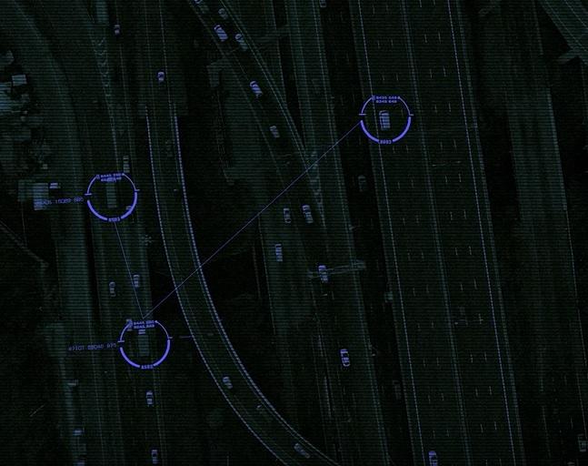 Background SIM Track